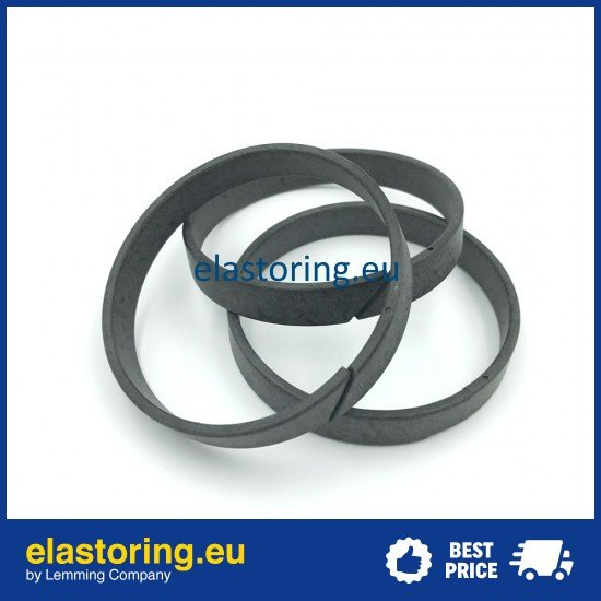 Guide ring HES 16*12*9,6 R0 [2EHES001]