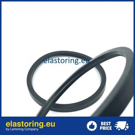 Rotary seal C1 85*97*8,5 NBR