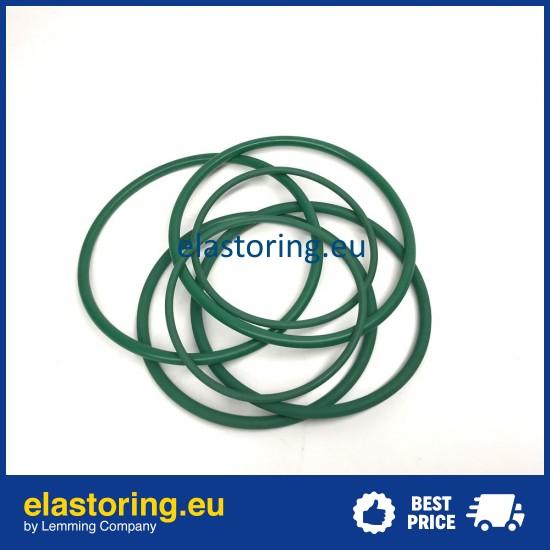 O-ring 18*1,5 FPM80 GREEN