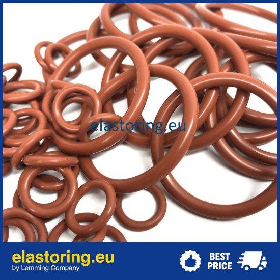 O-ring 30*1,5 FPM80