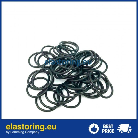 O-ring 17*3,5 NBR70