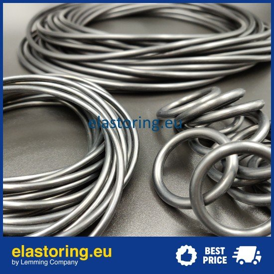 O-ring 1,5*1,5 NBR70
