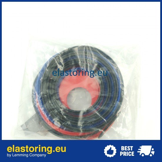 Seal kit for CS13/CX13 EDBRO -4 stages