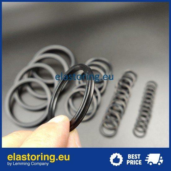 X-ring XR 91,44*5,33 NBR70