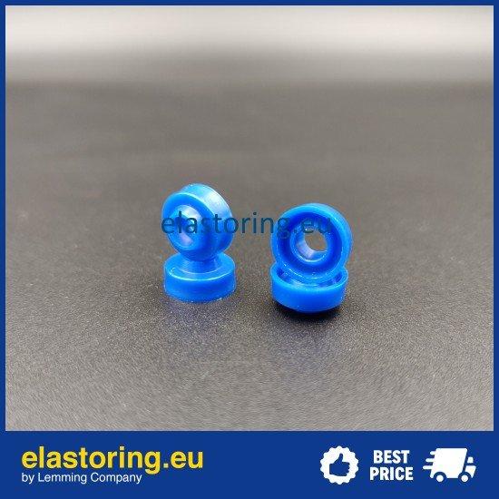 Pneumatic seal K52-4*8,2*3/4 PU