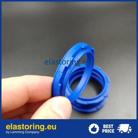 Pneumatic seal K53-14*22*6,2/7,8